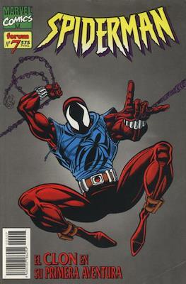 Spiderman Vol. 2 (1995-1996) #7