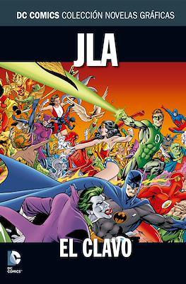 Colección Novelas Gráficas DC Comics #30