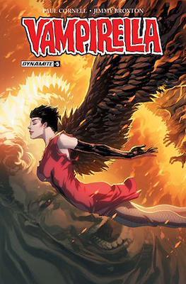 Vampirella (2017) (Comic-book) #5