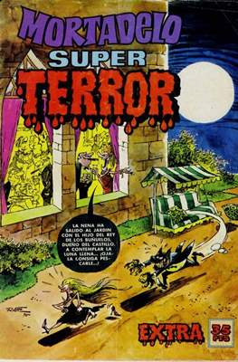 Mortadelo Especial / Mortadelo Super Terror (Grapa 100 / 76 pp) #2