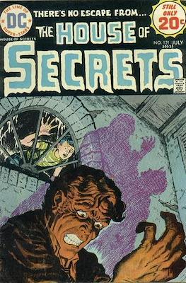 The House of Secrets (Comic Book) #121