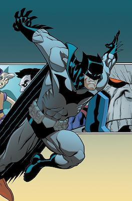 Absolute Superman / Batman #2