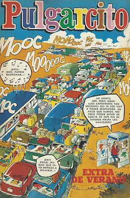 Pulgarcito. Almanaques y Extras (1946-1981) 5ª y 6ª época (Grapa) #56