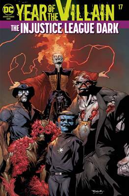 Justice League Dark Vol. 2 (2018-) (Comic Book) #17