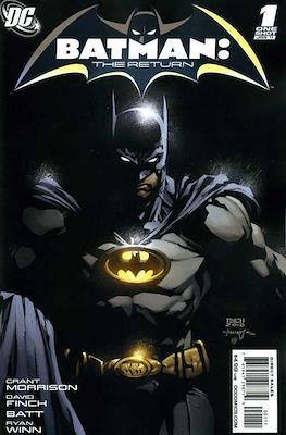 Batman: The Return (2010)
