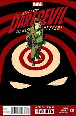 Daredevil Vol. 3 (2011) (Comic-Book) #27