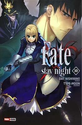Fate Stay Night (Rústica con sobrecubierta) #10