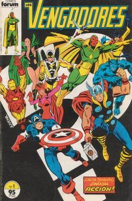 Los Vengadores Vol. 1 (1983-1994)