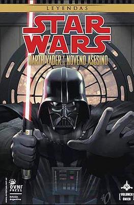 Star Wars: Darth Vader y el Noveno Asesino