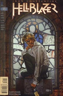Hellblazer (Comic Book) #81