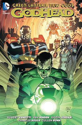 Green Lantern Vol. 5 (Hardcover) #5.5