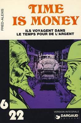 Collection Dargaud 16/22 #11