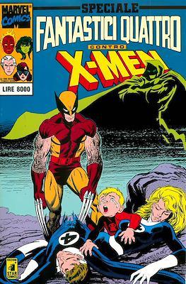 Speciale Fantastici Quattro contro X-Men