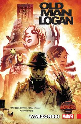 Old Man Logan Vol. 2 (Softcover) #0