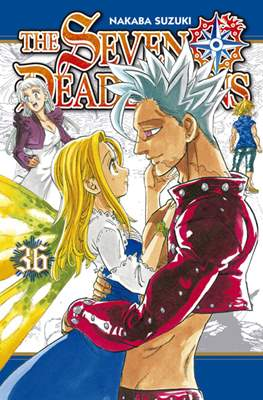 The Seven Deadly Sins #36