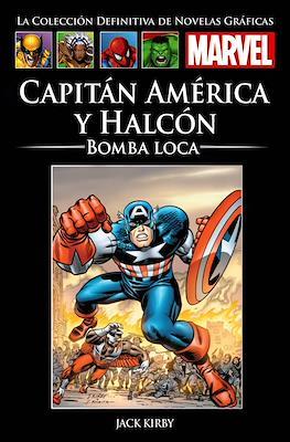 La Colección Definitiva de Novelas Gráficas Marvel (Cartoné) #114