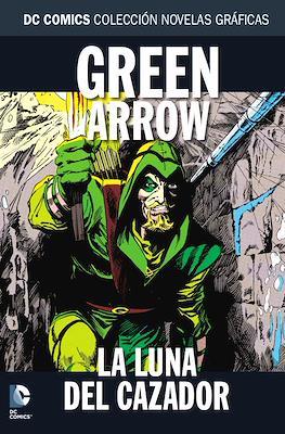 Colección Novelas Gráficas DC Comics #84