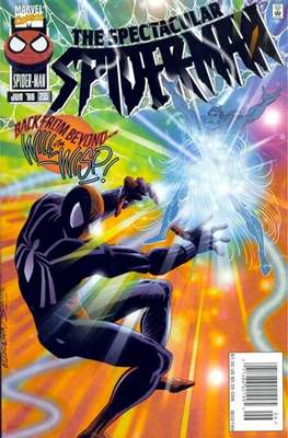 The Spectacular Spider-Man Vol. 1 (Comic Book) #235