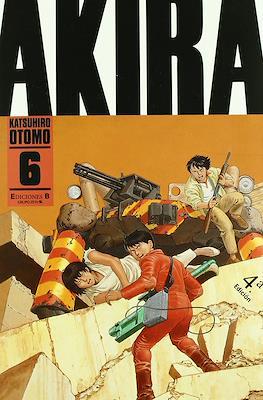Akira Edición Original #6