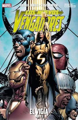 Los Nuevos Vengadores: El Vigía #3