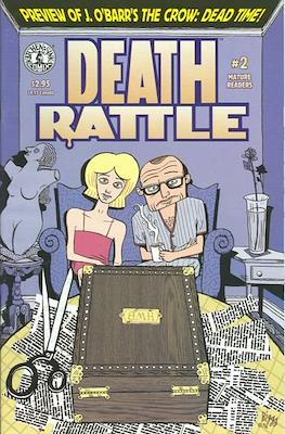 Death Rattle Vol. 3 (1995-1996) #2