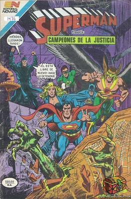 Supermán (Grapa) #1476