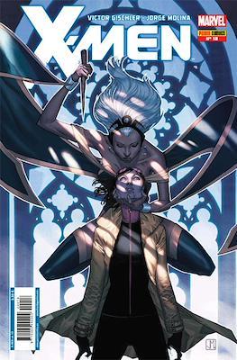 X-Men Vol. 4 / X-Men presenta (2011-2016) (Grapa 24 pp) #18