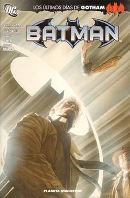 Batman (2007-2012) (Grapa. 48 pp) #29