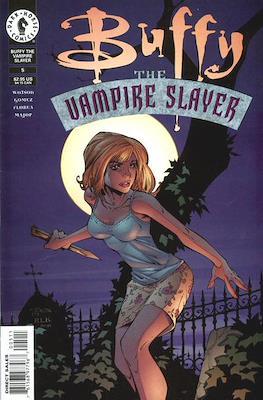 Buffy the Vampire Slayer (1998-2003) #5