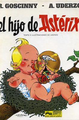 Asterix (1976) Cartoné, 48 páginas #27