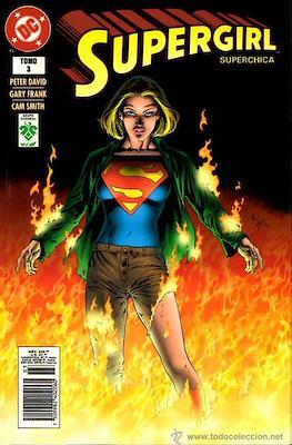 Supergirl (Rústica) #3