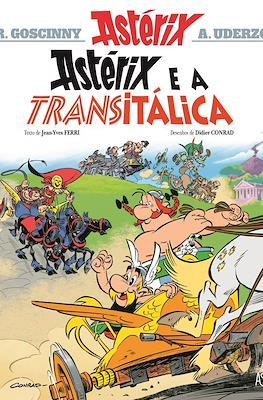 Astérix (Cartoné) #37