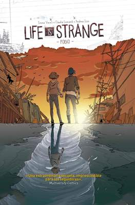 Life Is Strange (Cartoné) #1