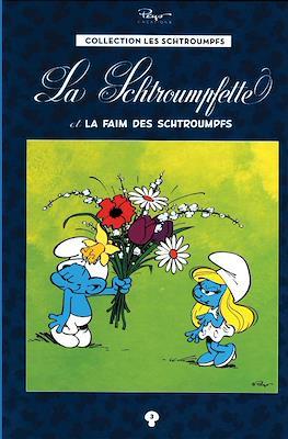 Collection Les Schtroumpfs #3