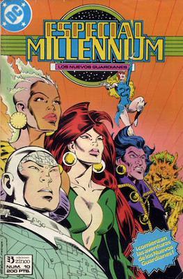 Especial Millennium #10