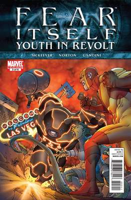 Fear Itself: Youth in Revolt (Comic-Book) #3