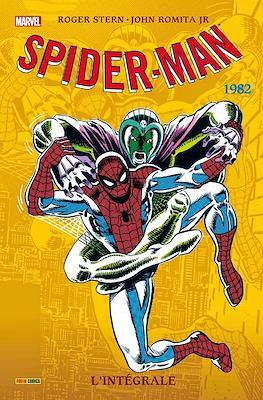 Spider-Man: L'intégrale (Cartonné) #20