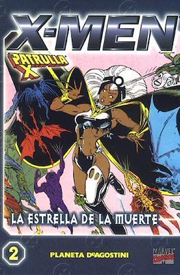 Coleccionable X-Men / La Patrulla-X (Rústica, 80 pp) #2
