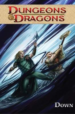 Dungeons & Dragons (Softcover) #3