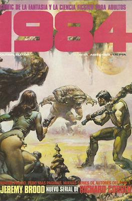 1984 (Grapa, 1978 - 1984) #51
