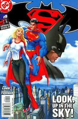 Superman / Batman (2003-2011) (Comic Book) #9