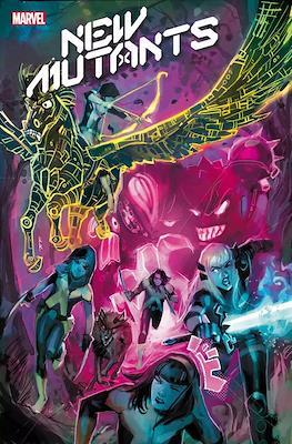 New Mutants Vol. 4 (2019-) #3