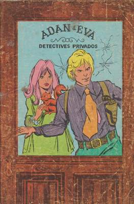 Adan & Eva. Detectives Privados