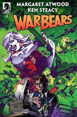 War Bears (Comic Book 28 pp) #2