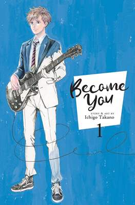 Become You (Softcover) #1