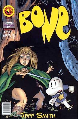Bone (Grapa) #33