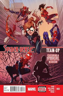 Spider-Verse Team-Up (Comic-book) #3