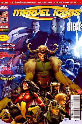 Marvel Icons Hors Série (Broché) #20