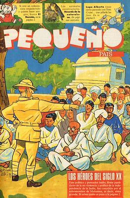 El Pequeño País (Grapa) #718