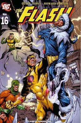 Flash (2005-2007) (Grapa, 24-48-72 pp) #16